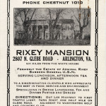 Rixey Mansion