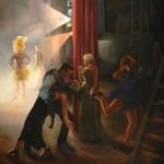 Patricia DiBella: Paintings