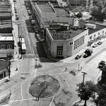 Clarendon Circle