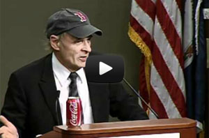 Author Video: Tim O'Brien