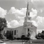 Walker Chapel