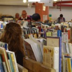 Central Seeks Year-Round Book Sale Volunteers