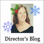 Too Cool for Yule: 3rd Annual Holiday Tunes from the Director, Part 3