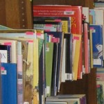 Volunteer: Keep Books on the Move at Cherrydale