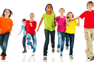 Events for Babies, Kids and Teens