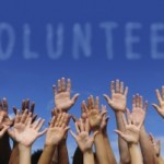 Volunteer: Current Openings