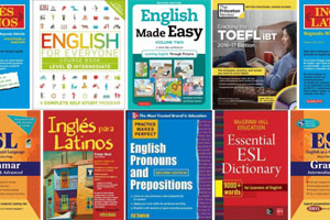 ESL Books