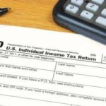 Tax Forms and Tax Help