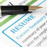 Resume Writing with Northern Virginia Community College–Westover