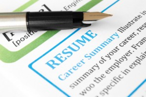Resume Writing with Northern Virginia Community College–Central