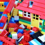 For Kids of All Ages: Create an Energy Saving Model with Legos--Westover