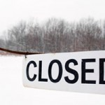 All Library Locations Closed Jan. 1 - 2