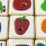 Now Baking: Edible Book Contest