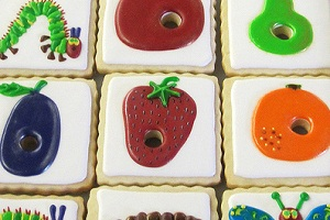 Now Baking: Edible Book Contest