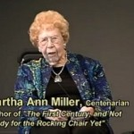 Video: Martha Ann Miller