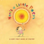 "National Poetry Month ""Get Book Smart"" Talk: Poetry for Children--Central"