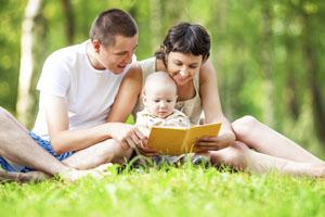 Babies and Preschoolers