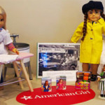 American Girl Lending Program