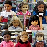 Meet the American Girl Dolls