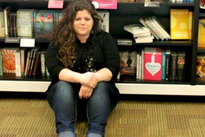 Hear Rainbow Rowell at Central Sept. 22