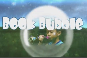 Book Bubble