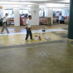 Update: Central Library Renovations & You