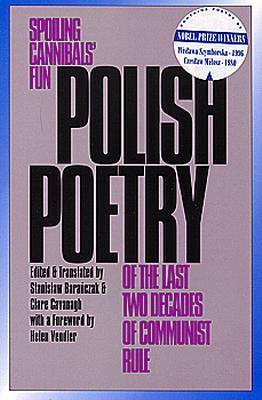 polish poetry