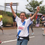 Reading and Running 2015: Fitness Training Program--Central