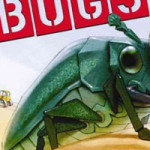 Picture Books For Kids Who Love Bugs