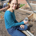 Guest Blog: Spring Planting Update
