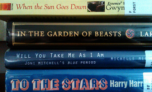 Kim O'Connell Spine Poem