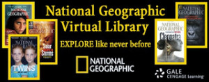 National Geographic portal