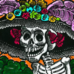 [Closed] Call for Artists: Day of the Dead (Recycled Art Show 2013)