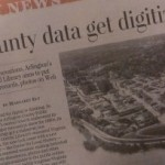 In the News: Washington Post Looks at Library's Digitizing Efforts