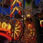 Meet Me At the County Fair!