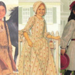 Donate Your Historic American Girl Doll