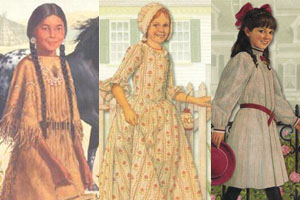 Read the American Girl Collection