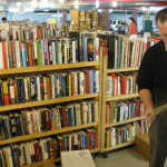 May Flowers: Friends Spring Book Sale