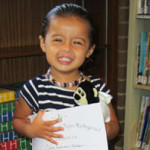 "In the News: The Library's ""1000 Books Before Kindergarten"" Initiative"