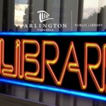 "In the News: Arlington Named One of Six ""Star"" Libraries in Virginia"