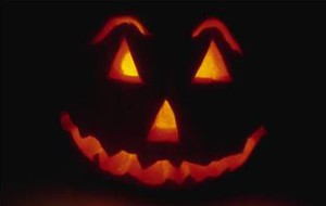 Happy Hauntings at the Library