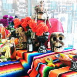 Join Us In Celebrating Day of the Dead