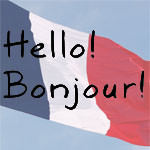 Volunteers Needed: French Conversation Class Leader