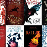 Guest Blog by YA Author Maggie Stiefvater!