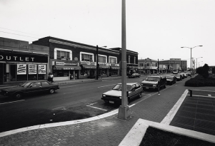 "Local History: Clarendon's ""Little Saigon"""