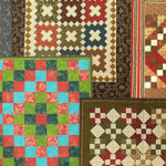 Historic Quilts for American Girl Dolls