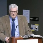 "Author Video: Charles Clark on ""Swastikas on Wilson"""
