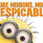 """Winter Break Films: """"Despicable Me"""" Series--Shirlington"""