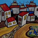 Gustavo Forselledo Paintings