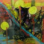 Cheryl D. Edwards Paintings